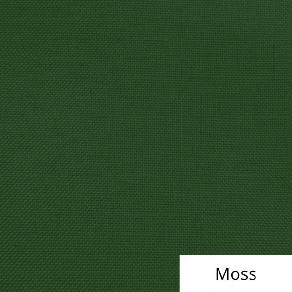 Moss Polyester Linen Rental