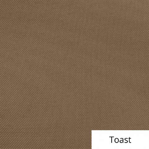 Toast Polyester Linen