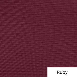 Ruby Polyester Linen Rental