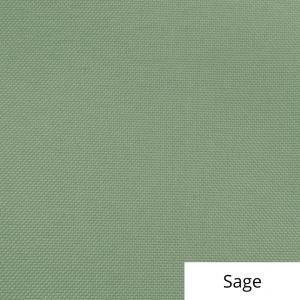 Sage Polyester Linen Rental