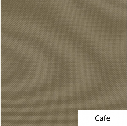 Cafe Polyester Linen Rental
