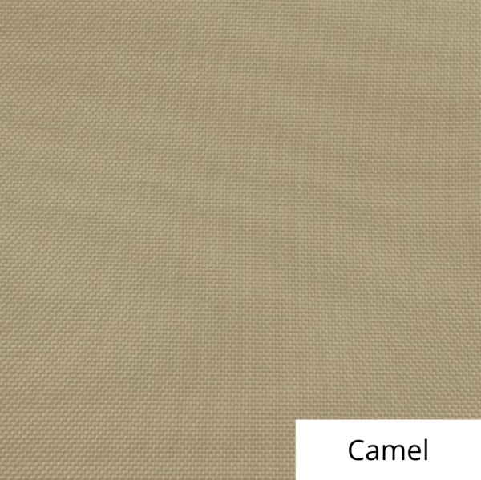 Camel Polyester Linen Rental