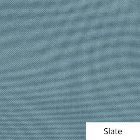 Slate Polyester Linen