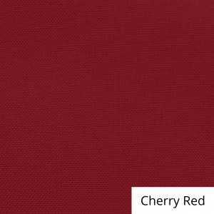 Cherry Red Polyester Linen Rental