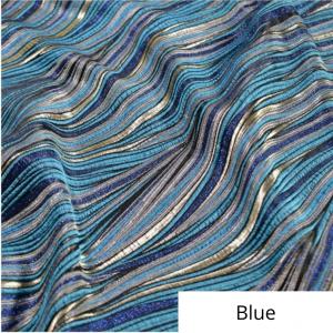 blue allure linen