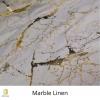 Marble Velvet Linen
