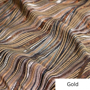 gold allure linen