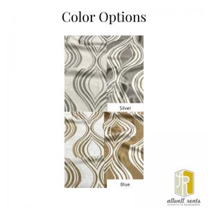 Eclipse Linen Color Options