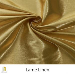Lame Linen
