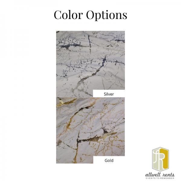 Marble Velvet Linen Color Options