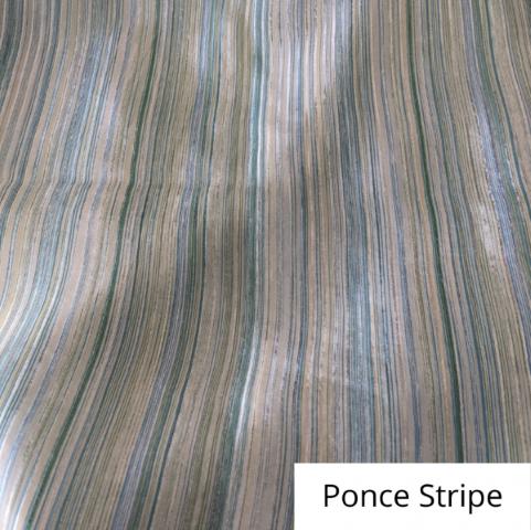 Ponce Stripe