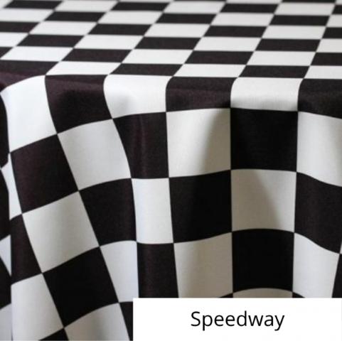 Speedway Linen